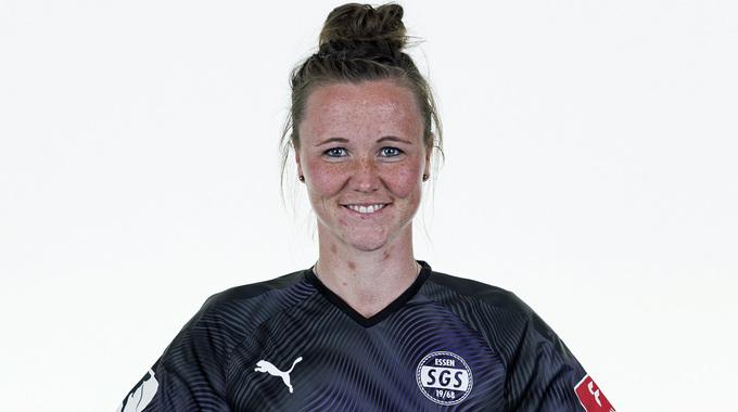 Profilbild von Marina Hegering
