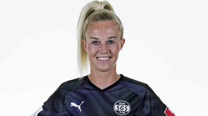 Profilbild von Nina Brüggemann