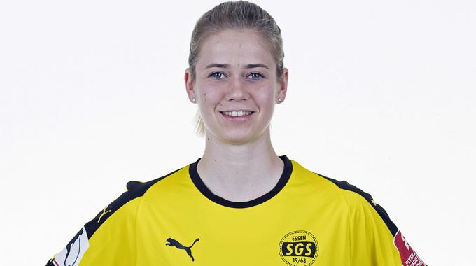 Profile picture of Stina Johannes
