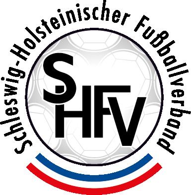 Logo Schleswig-Holsteinischer Fußballverband