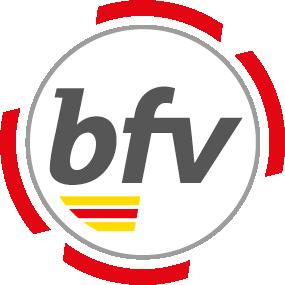 Logo Badischer Fußballverband