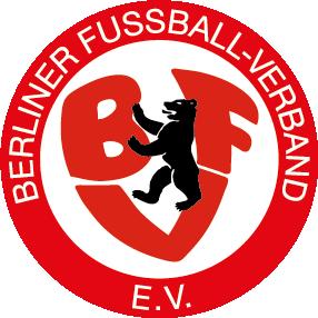 Logo Berliner Fußball-Verband