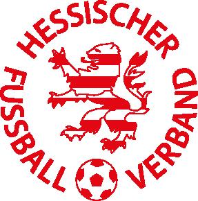 Logo Hessischer Fußball-Verband