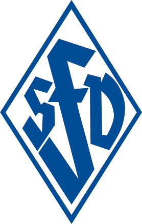 Logo Saarländischer Fußballverband
