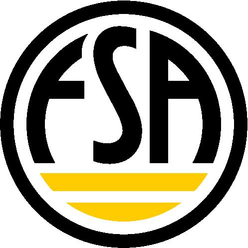 Logo Fußballverband Sachsen-Anhalt