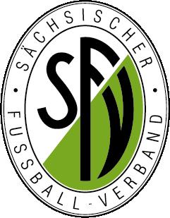 Logo Sächsischer Fußball-Verband