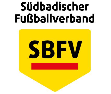 Logo Südbadischer Fußballverband