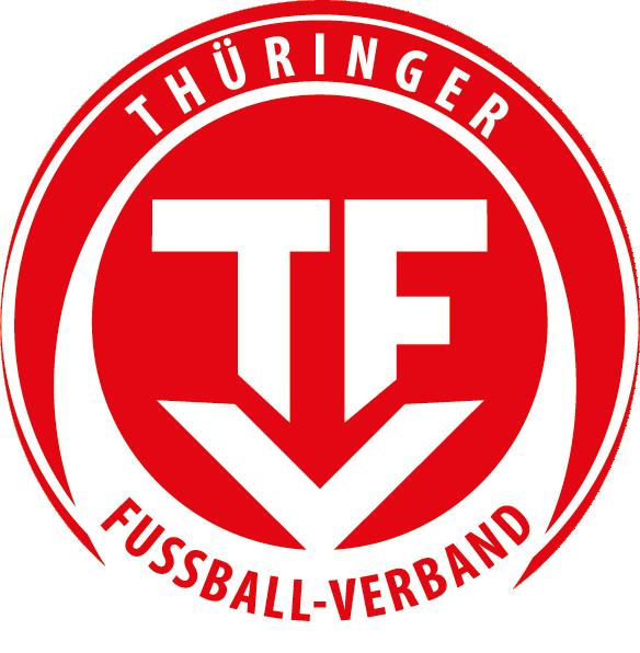 Logo Thüringer Fußball-Verband