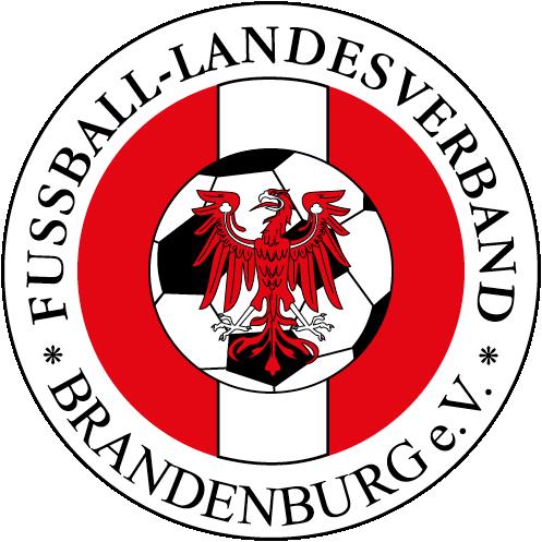 Logo Fußball-Landesverband Brandenburg