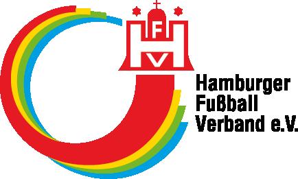 Logo Hamburger Fußball-Verband