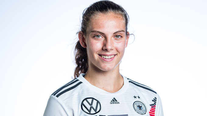 Profile picture of Annika Wohner