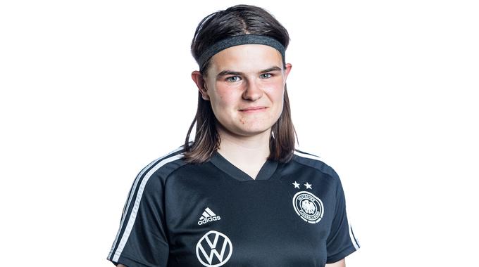 Profilbild von Johanna Wende
