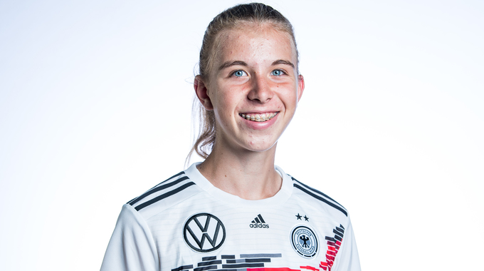 Profilbild von Leonie Gebert
