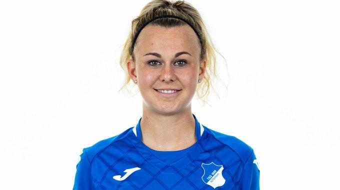 Profilbild von Lena Lattwein