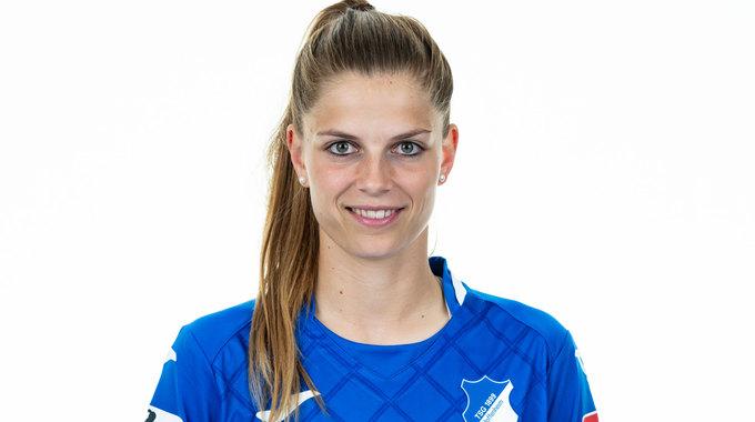 Profilbild von Tabea Waßmuth