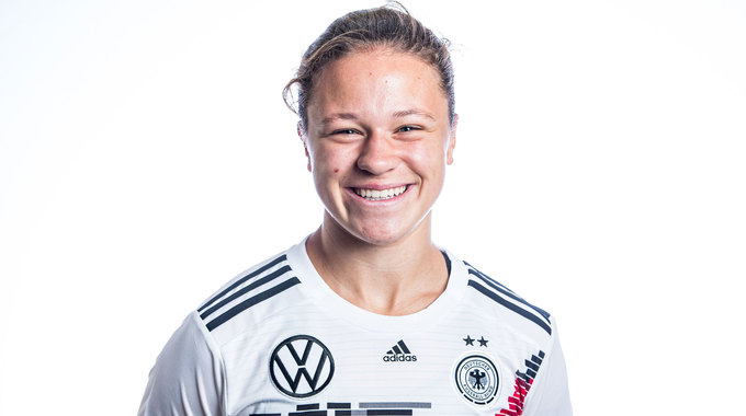 Profile picture of Alicia-Sophie Gudorf