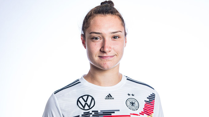 Profile picture of Sophie Weidauer
