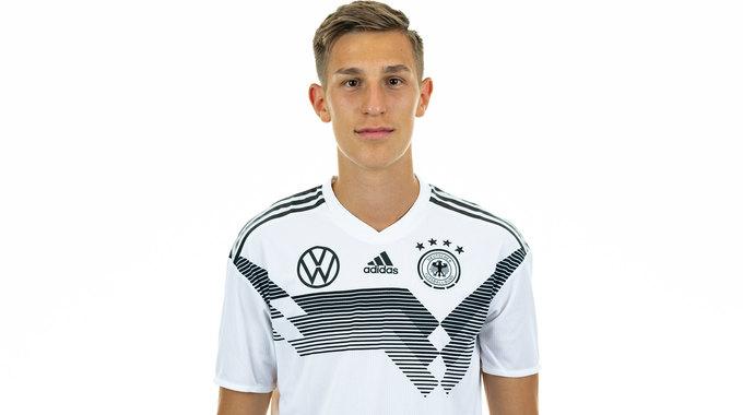 Profilbild von Nico Schlotterbeck