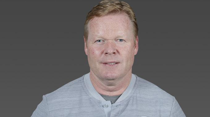 Profilbild von Ronald Koeman