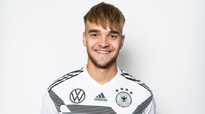 Profile picture of Moritz Reuther