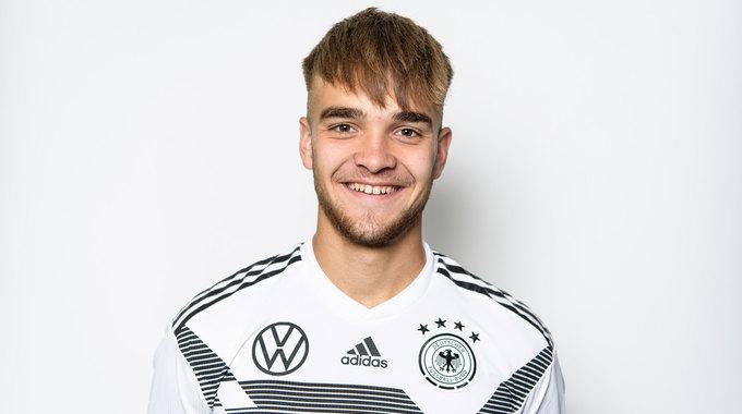 Profilbild von Moritz Reuther