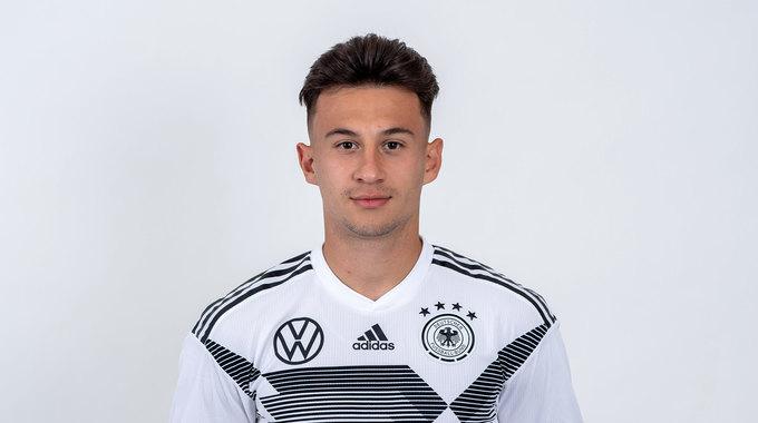 Profile picture of Nicolas Kuhn