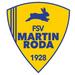 Vereinslogo FSV Martinroda Ü40