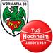 Vereinslogo SG Wormatia/Hochheim Ü40