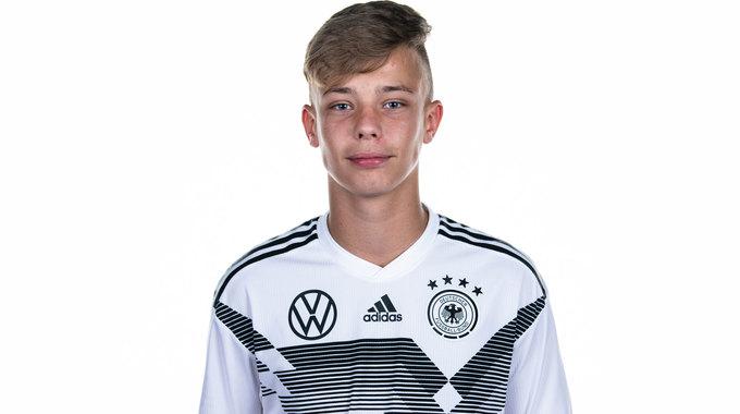 Profilbild von Keke Maximilian Topp