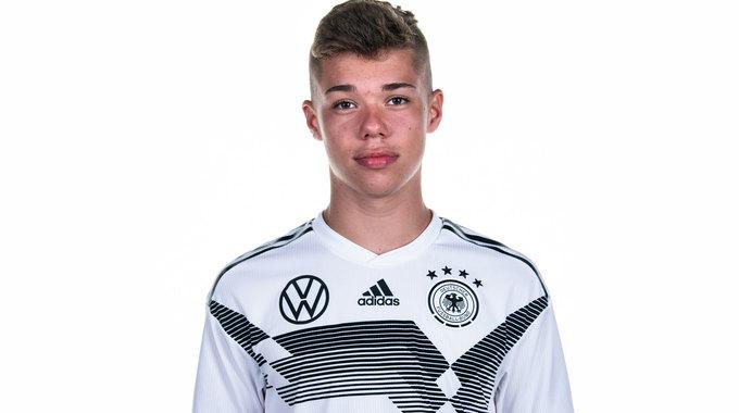 Profilbild von Maximilian Wagner