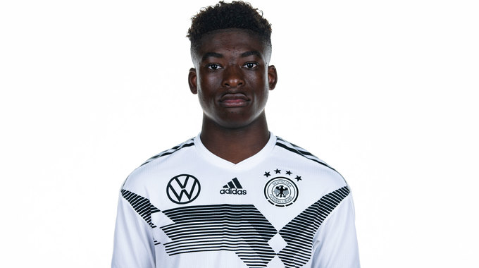 Profile picture of Samuel Bamba