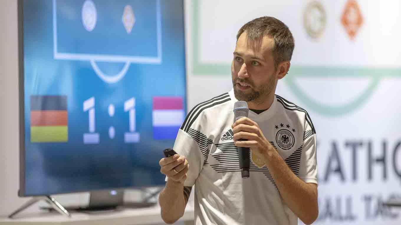Vortrag DFB