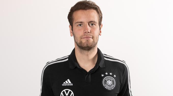 Profilbild von Fabian Hürzeler