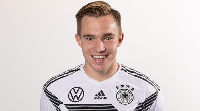 Profilbild von Lars Kehl