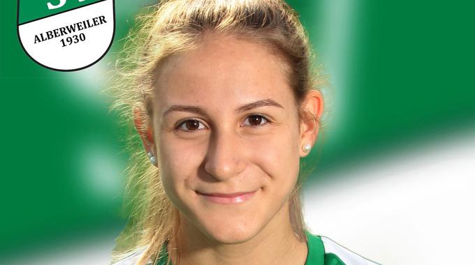 Profilbild von Julia Stützenberger