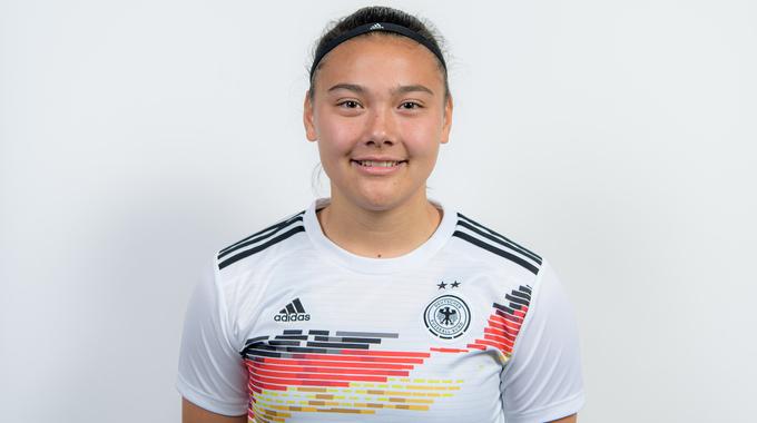 Profilbild von Clara Fröhlich