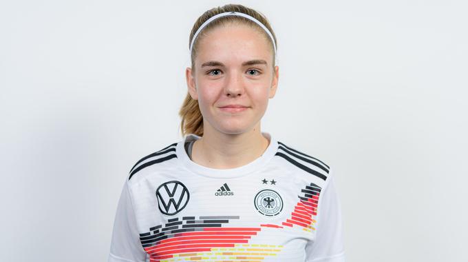Profilbild von Amy König