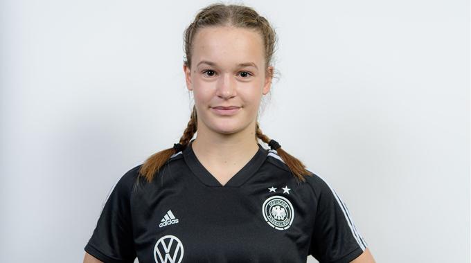 Profilbild von Josefine Osigus