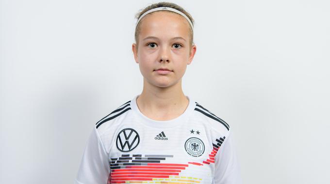Profilbild von Sara Schaller