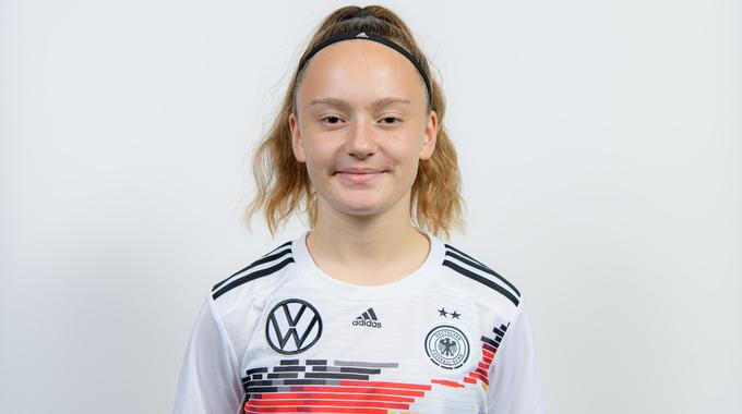 Profilbild von Sofie Zdebel