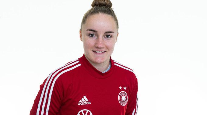 Profilbild von Laura Sieger