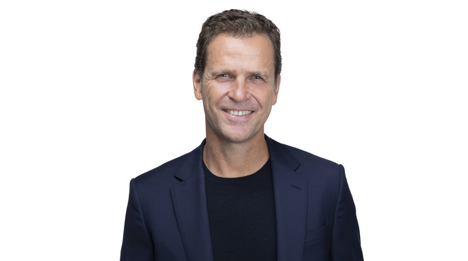Profile picture of Oliver Bierhoff