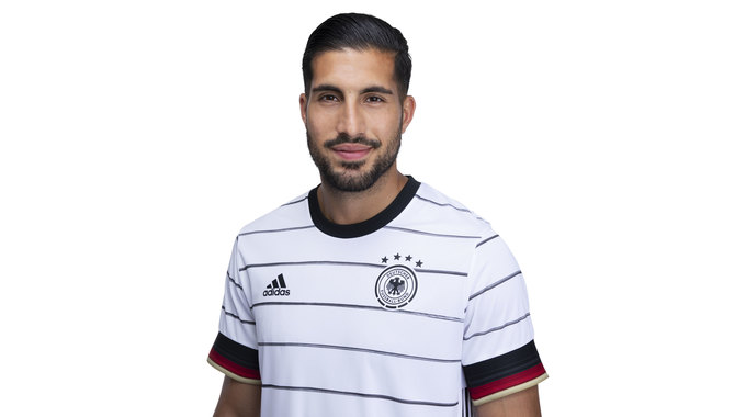 Profile picture of Emre Can