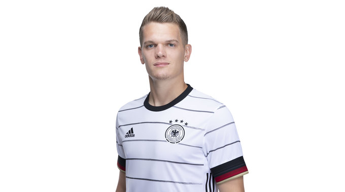 Profilbild von Matthias Ginter