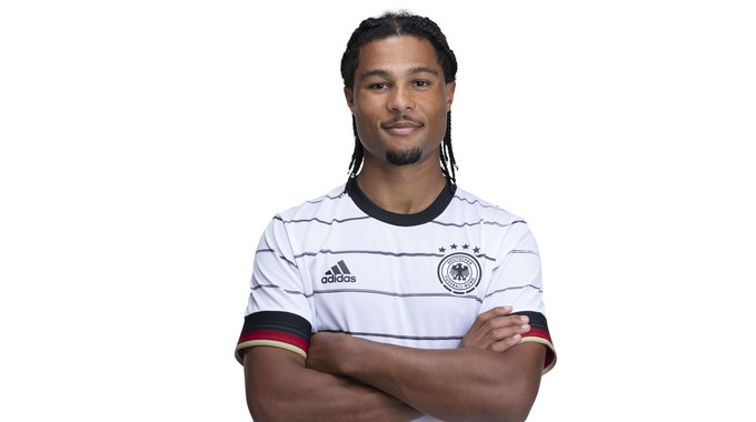 Profile picture of Serge Gnabry