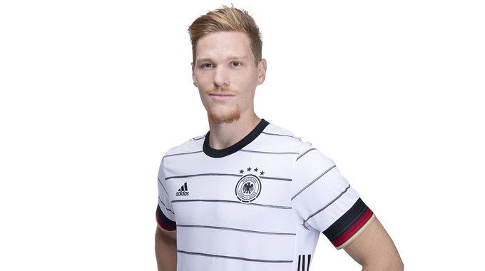 Profile picture of Marcel Halstenberg