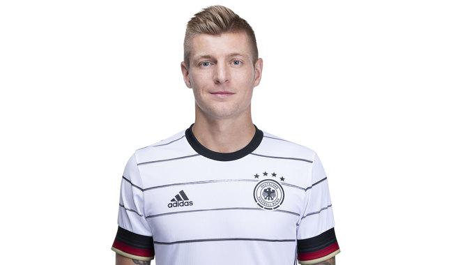 Profilbild von Toni Kroos