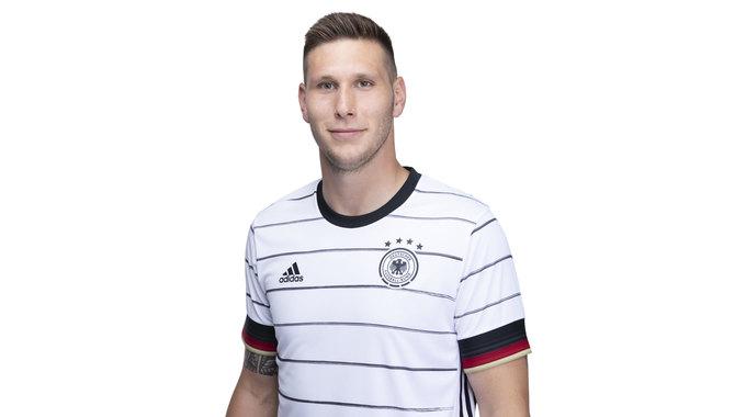 Profilbild von Niklas Süle
