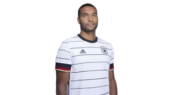 Profile picture of Jonathan Tah