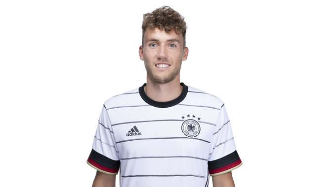 Profile picture of Luca Waldschmidt